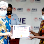 Break barriers that impede success of women entrepreneurs - US Ambassador