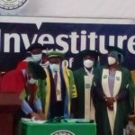 New GIMPA Rector is an intellectual - Dr Bawumia