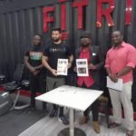 GBFA signs partnership deal with Fitrip and Fitness 1 gym