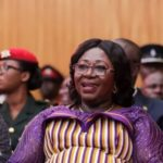 Razak Kojo Opoku Writes: Chief of Staff Frema Opare is innocent and harmless as doves