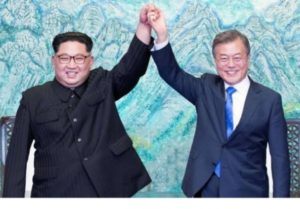 North Korea willing to resume Peace Summit with South Korea