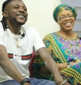 Video: How Jasmin of 4Syte TV and Addiself met will shock you, they're married with 2 lovely kids
