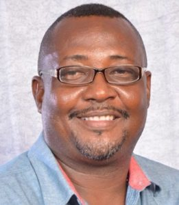 New Producers focus on gains than quality - Actor Kofi Falconer