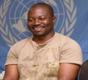 Hon Moses Abor eulogizes Lt Col Frank Agyeman