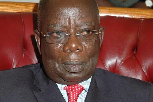 Ghana does not need a Vice President – Mpiani