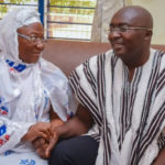 Vice President Bawumia loses mother