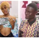 'Satan is using my sister'– Yaa Jackson's brother alleges