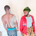 20-yr-old woman sentenced to 17 years imprisonment with hard labour for pouring hot water on her husband
