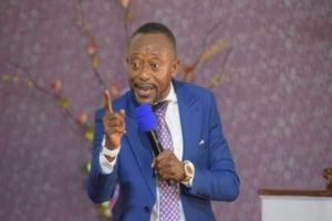 VIDEO: Owusu-Bempah's latest prophecy about an elephant without Power in 2024