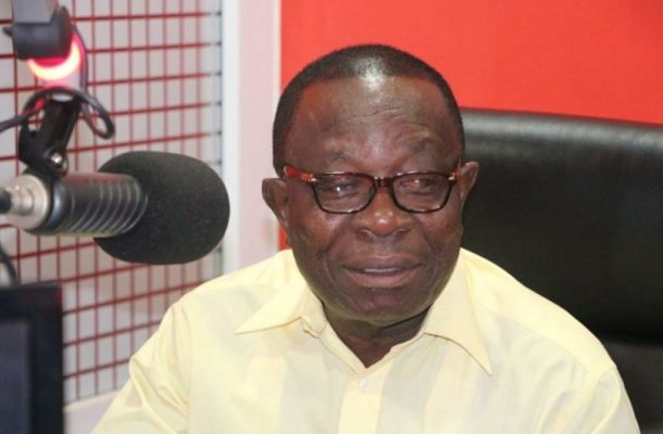 Sack those who appointed C.K Akonnor - Abe Pobee