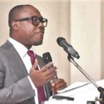 Don't undermine rule of law - Prof. Gyampo advises political parties