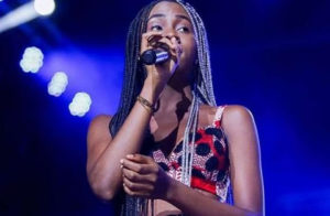 Going naked in music videos won't hurt anyone - Cina Soul
