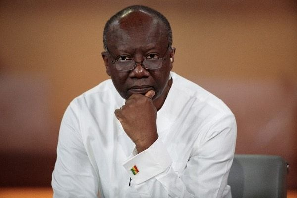 Ghana's economy expands By 0.9% for Q2 of 2021