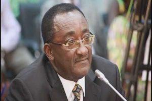 Alleged shortage of Fertilizer In Volta, sheer Propaganda - Agric Minister