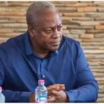 We're tired of you' – Ashanti NDC Youth to John Mahama