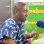 MMDCEs should be elected - Dr. Okoe Boye