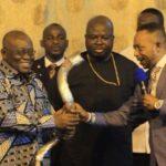 Rev.Owusu Bempah Has Become 'Arrogant' & 'Rowdy' Because of Akufo-Addo – Akamba