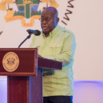 Government, private sector dialogue on Ghana Beyond Aid