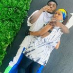 Take down our pictures -AMG Armani denies dating Akuapem Poloo