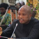 ECOWAS must admit failure for not stopping Conde's 3rd term bid – Ablakwa