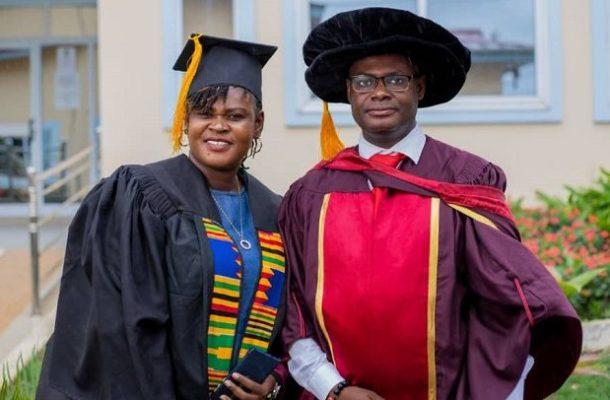 Abbeam Institute holds 4th graduation