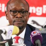 GFA's meeting to sack C.K Akonnor postponed to Monday