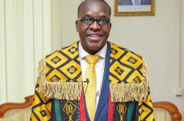 NDC bigwigs sponsoring Kelvin Taylor to destroy parliamentary leadership