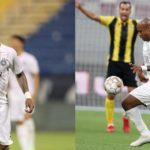 VIDEO: Andre Ayew scores in Al-Sadd's win over Qatar SC