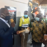 AngloGold builds training facility for Obuasi physically challenged