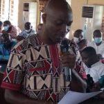 Lower Manya Krobo Municipal Assembly get presiding member