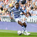 Baba Rahman helps Reading beat Peterborough