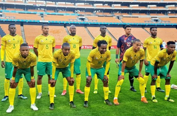 Covid-19 vaccines in South Africa: Free football tickets for fans with jabs
