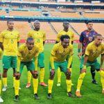 South Africa coach announces squad for Ethiopia WC qualifier next month