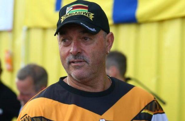 Bruce Grobbelaar wants vacant Zimbabwe coaching job