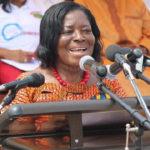 Just In: NDC stalwart Ama Benyiwaa Doe dies at 71