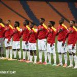 2022WCQ: Milovan Rajevac hands 17yr old Abdul Fatau Issahaku his Black Stars debut in Zimbabwe clash