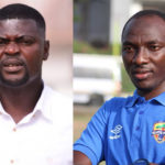 CAF validates Hearts of Oak head coach and assistant