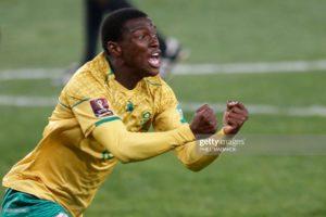 VIDEO: Watch South Africa's winner against Ghana in WC qualifier