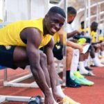 I thought Black Stars call up was a scam - Braydon Manu