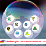 CAF confirms date for Women's Champions League final draw