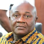 Dan Botwe to announce MMDCE nominees on Sunday