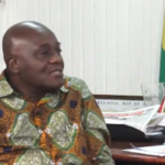 Nothing wrong with nominating MMDCEs on partisan basis – Dan Botwe