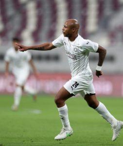 Andre Ayew scores again for Qatari side Al-Sadd