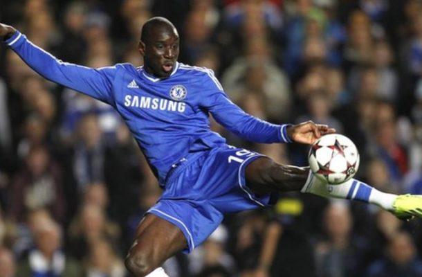 Demba Ba announces retirement from football