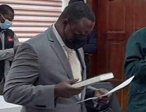 Fred Asamoah re-appointed COTVET director