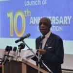 Devise roadmap to tackle Ghana's cyber crimes - Dr. Thomas Mensah