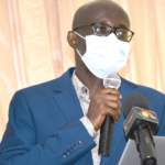 COVID-19: GHS to roll out Moderna vaccine next week