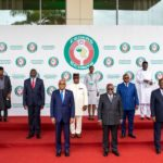 ECOWAS blocks Guinea coup makers from traveling, freezes bank accounts