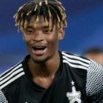 Sherrif Tiraspol prevents Edmund Addo from joining Black Stars