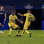 Edmund Addo stars for Sheriff Tiraspol in Champions League debut win over Shakhtar Donetsk